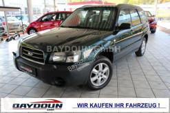 Subaru Forester 2.0 X /Teilleder/FACELIFT/Klima/AHK