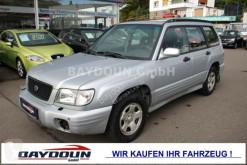 voiture 4X4 / SUV Subaru