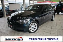 BMW 118d/5Türer/Navi/PDC/8xAlu/EU5