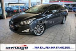 Hyundai i40 1.7 CRDI Premium/Leder/Klima/Navi/8xBer