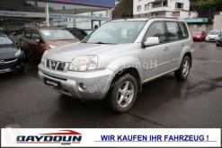 Nissan X-Trail Sport 2.5/Klimaauto./Alu/Dachreling
