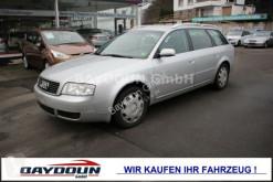 Audi A6 2.0/Klima/Leder/SitHz./Schalte