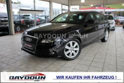 Audi A4 2.0 TDI/SitzHz/Navi/MMI/8xReif/EU5