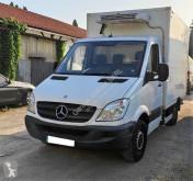 Furgoneta Mercedes Sprinter 311 CDI furgoneta frigorífica caja negativa usada