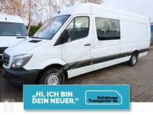 Mercedes Sprinter 316 CDI MIXTO 7G-TRONIC XXL EXTRALANG