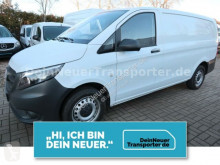 Mercedes Vito 114 CDI LANG|1.HAND|SERVICE NEU|EURO 6|TOP