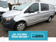 Mercedes Vito 116 CDI LANG|EURO6|7G-TRONIC|NAVI|AC|K