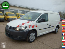 Volkswagen Caddy Maxi EcoFuel Erdgas KLIMA AHK