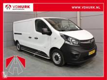 Bestelwagen Opel Vivaro 1.6 CDTI L2H1 Airco/Cruise/Sidebars