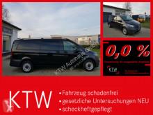 Mercedes Vito 116TourerPro Kombi,Extralang,2xKlima,Navi