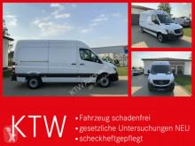 Mercedes Sprinter314CDI,DriverComf,Easy