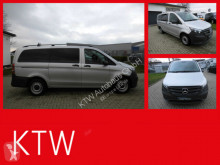 Veículo utilitário combi Mercedes Vito 114TourerPro,lang,2xKlima,7G,N
