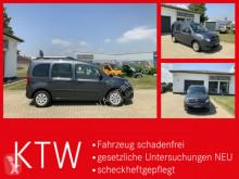 Mercedes Citan 111Tourer Edition,lang,Heckflügeltüren