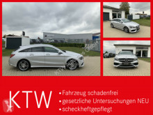 Mercedes CLA 180 Shooting Brake AMG-Line,7GT,LED,Navi