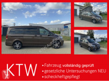 Husbil Mercedes V 250 Marco Polo HORIZON EDITION AMG,7Sitze