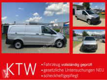 Mercedes Vito116CDI KA lang fourgon utilitaire occasion