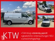 Furgoneta Mercedes Vito116CDI KA lang ,Klima,Easy Cargo,Tempomat furgoneta furgón usada