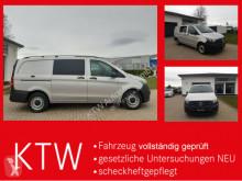 Fourgon utilitaire Mercedes Vito116CDI Mixto,KTW 6-Sitzer,Klima,Navi