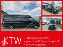 Mercedes Sprinter316CDI MAXI,EasyCargo,DriverComfort furgoneta furgón usada