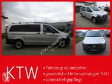 Mercedes Vito 114TourerPro,lang,2xKlima,7GT, комби б/у