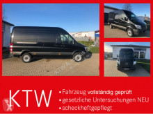 Mercedes Sprinter316CDI,DriverComf,Easy фургон б/у