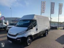 Fourgon utilitaire occasion Iveco Daily Fourgon 35C14V12 Hi-Matic Boite Auto 8 - 22 900 HT
