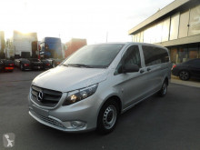Voiture monospace occasion Mercedes Vito TOURER 114 CDI