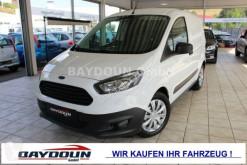 Ford Transit Courier 1.5Tdci/EU6/Wenig KM/Gepflegt!