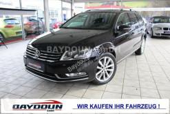 Volkswagen Passat 2.0 TDI BMT/Leder/Xenon/Navi/Eu5