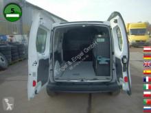 Renault Kangoo Rapid Maxi Extra NAVI KLIMA Werkstattrega