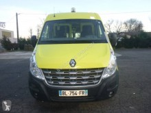 Renault Master Traction 125.45