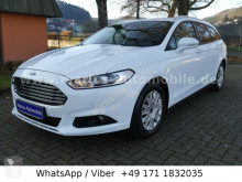 Ford Mondeo 2,0 TDCi Business Edition Turnier / AHK