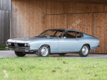 BMW Glas BMW 3000 F V8 Glas BMW 3000 F V8 Fastback Coupé Prototyp Carrozzeria Frua voiture berline occasion