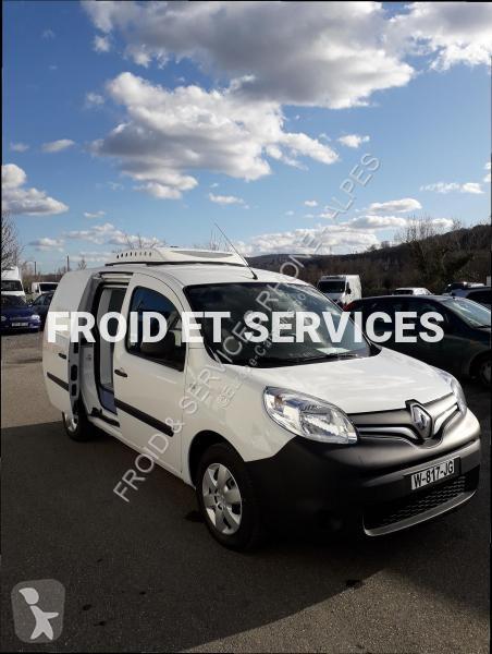 Voir les photos Véhicule utilitaire Renault Kangoo EXTRA R-LINK