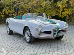 Automobile berlina Alfa-Roméo Spider1600 Spider1600