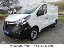 Opel Vivaro Kasten 1,6 CDTi / Klima / Regale / Euro 6