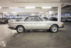BMW 2800 CS Coupe E9 2800 CS Coupe E9 Autom./eFH.
