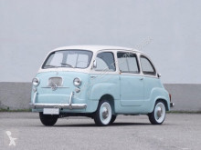 Fiat Multipla 600 D 600 D bil sedan begagnad
