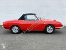 Carro berlina Fiat 850 Spider 850 Spider