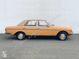 Mercedes 280 E (W123) E (W123) voiture berline occasion