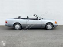 Mercedes 320 E Cabrio E Cabrio mehrfach vorhanden! bil cabriolet begagnad