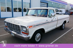 Ford F150 / F100 / V8/ BIG BLOCK 460 CUI / 7,5 l TOP