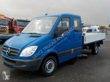 Mercedes dropside flatbed van SPRINTER 313CD1-DOKA