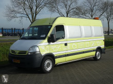 Nissan Interstar