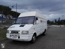 Iveco Koffer