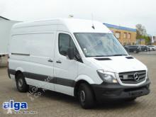 Mercedes 316 CDI Sprinter, mittellang, verkleidet, Klima tweedehands bestelwagen
