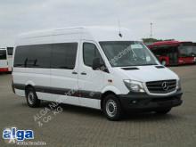 Furgoneta furgoneta furgón Mercedes 316 CDI Sprinter, Mixto, Euro 6, nur 27.000km !!
