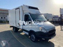 Iveco 35 C15 used refrigerated van