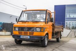 dostawcza wywrotka standardowa Mercedes