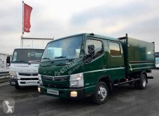 Mitsubishi Fuso Canter 3C15 utilitaire benne standard neuf